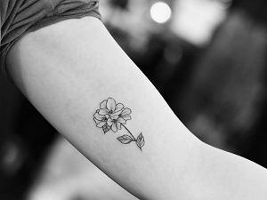 Tatuaże Tatuaże Kobieta