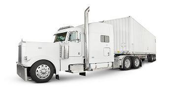 Ciężarówka Amazon Snowmobile