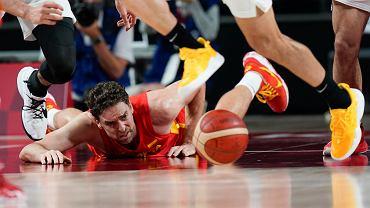 Trener Hiszpanów wściekły na organizację igrzysk.