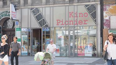 Kino Pionier w Szczecinie