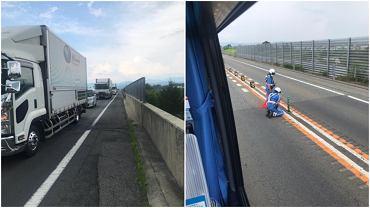 Pożar autobusu z polskimi lekkoatletami w Tokio