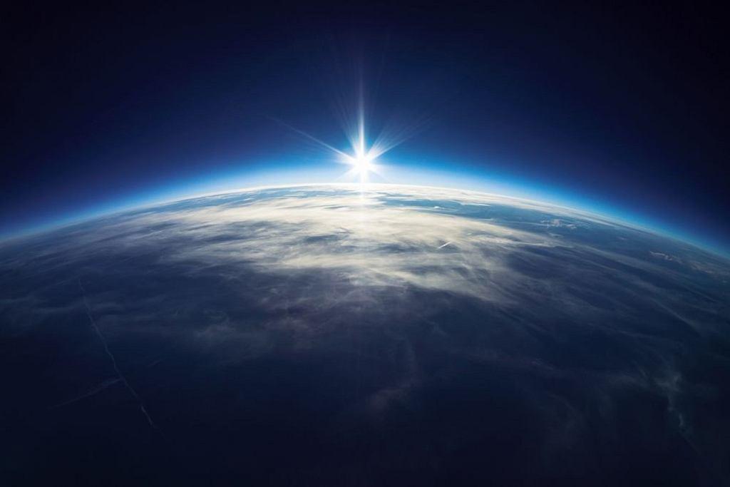 Kosmos - zdjęcie ilustracyjne
