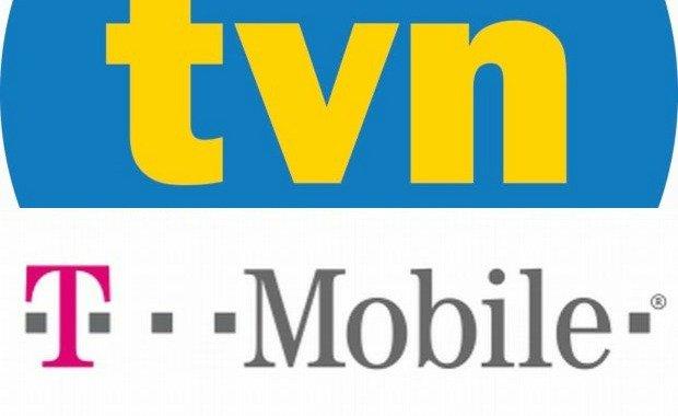 T-Mobile i TVN zostały partnerami strategicznymi