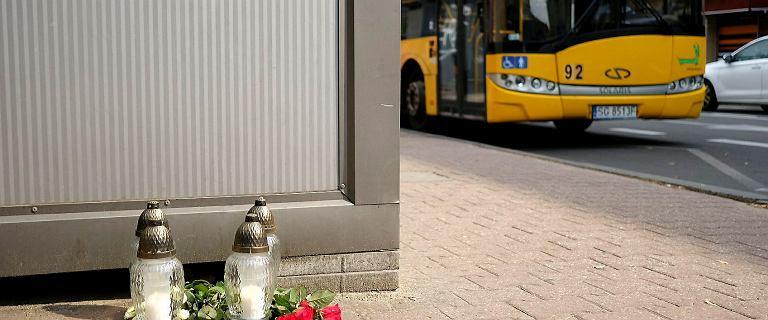 Katowice. Śmiertelne potrącenie 19-latki. Dwóch policjantów zawieszonych