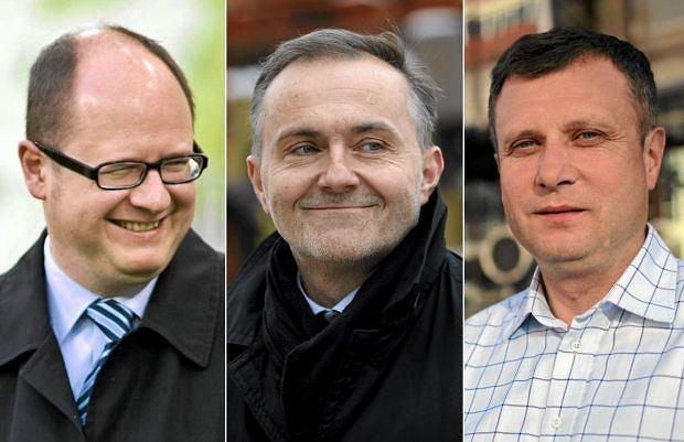 Ile zarabiają prezydenci Gdyni, Sopotu i Gdańska?