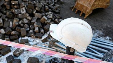 Zamówienia publiczne są szczególnie ważne dla branży budowlanej (zdjęcie ilustracyjne)