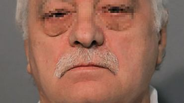 Zabójca z Chicago, fot. Chicago Police Department / AP