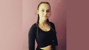 Zaginiona 16-letnia Oliwia Cyman