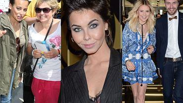 Anna Mucha, Małgorzta Matuszewska, Paulina Drażba, Maja Sablewska, Patryk Wolski