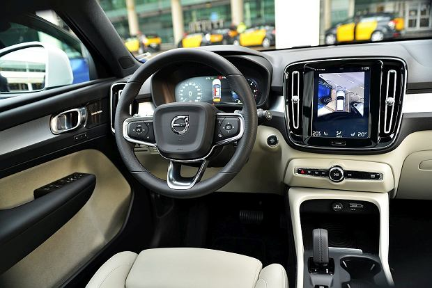 Volvo XC40 T5 kontra Mini Cooper SE All4 Countryman
