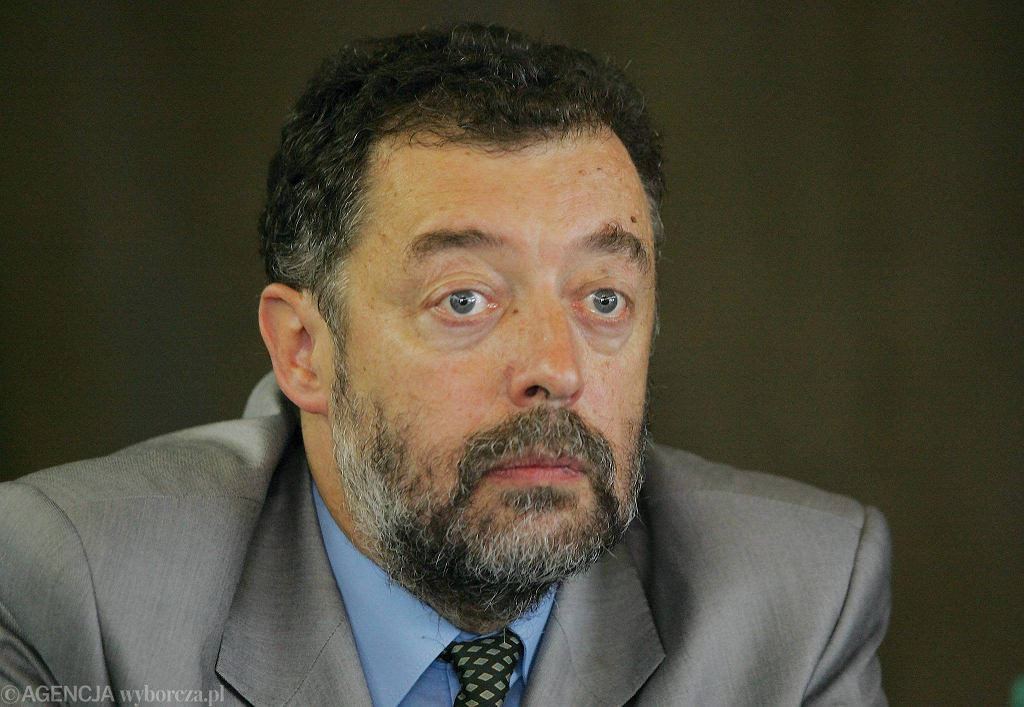 Kazimierz Wóycicki