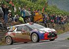 WRC | Rajd Niemiec | Relacja: Kubica najszybszy w WRC2!