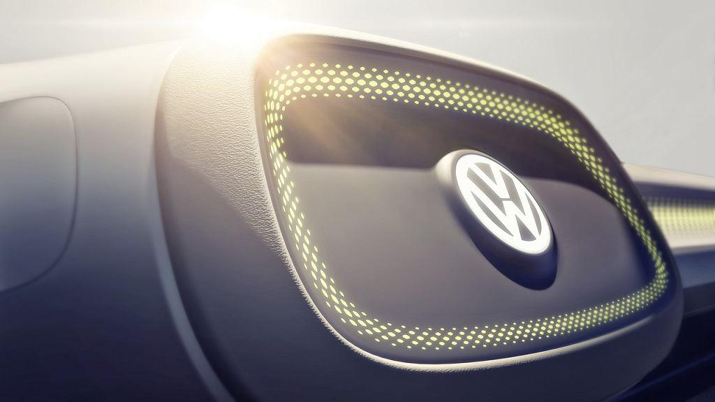 Volkswagen I.D. Detroit 2017