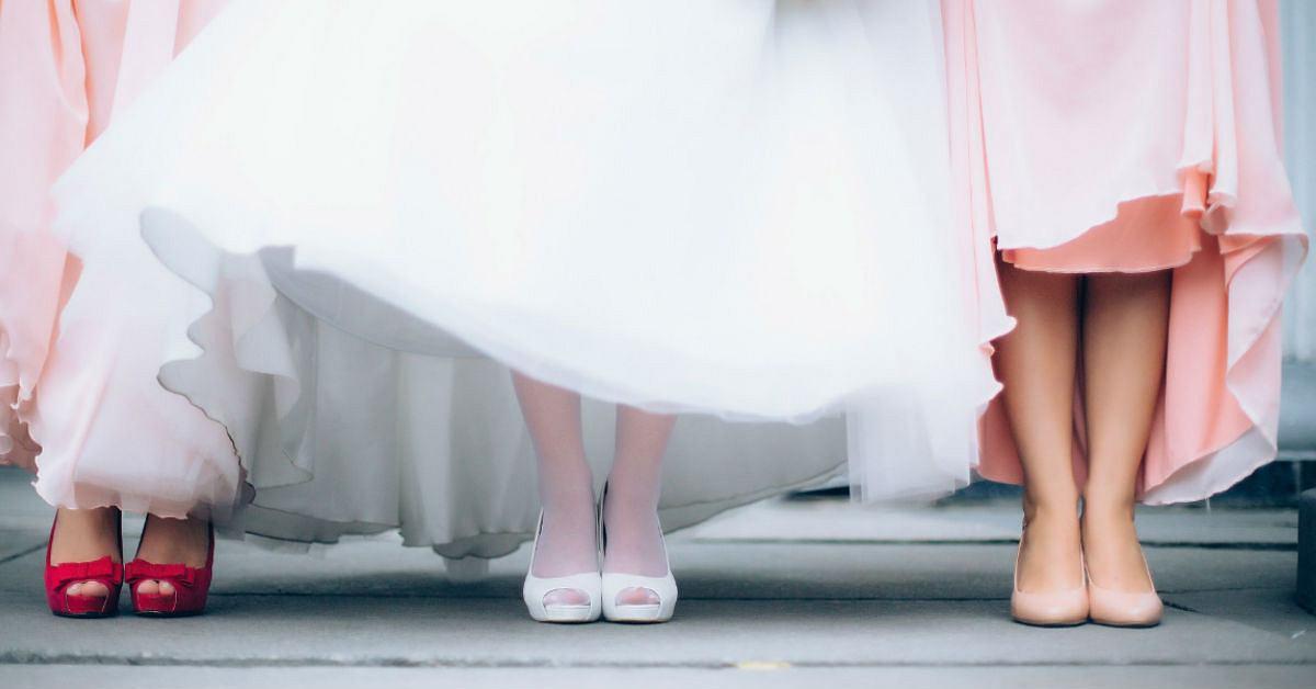 Jakie Buty Na Wesele Dla Mamy Panny Mlodej I Pana Mlodego Podpowiadamy