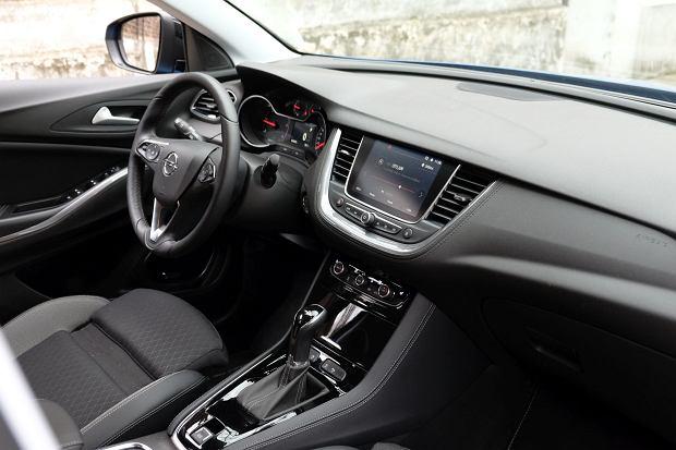 Opel Grandland X 2.0 CDTi