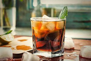Drinki z rumem - przepisy na drinki z białym i ciemnym rumem