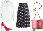 Z czym nosić spodnie culotte? Sprawdź gotowe stylizacje