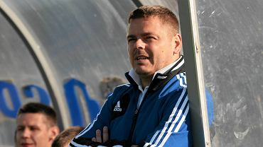 Mariusz Sawa, nowy trener Motoru Lublin