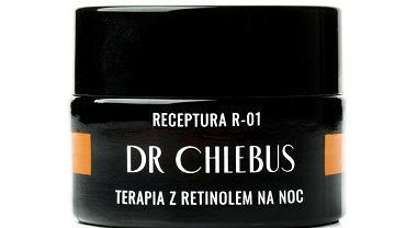 Krem dr Chlebus  Receptura R-01