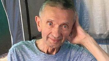 Janusz Kozioł, polski spiker filmowy potrzebuje pomocy