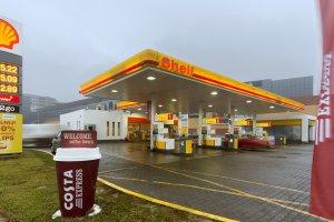 Wielki zarobek szefa koncernu naftowego Shell