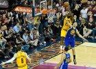 Finały NBA z najlepszą oglądalnością od czasów Jordana