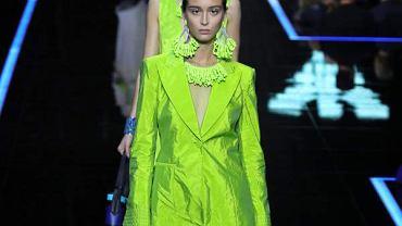 Moda 2019: neony