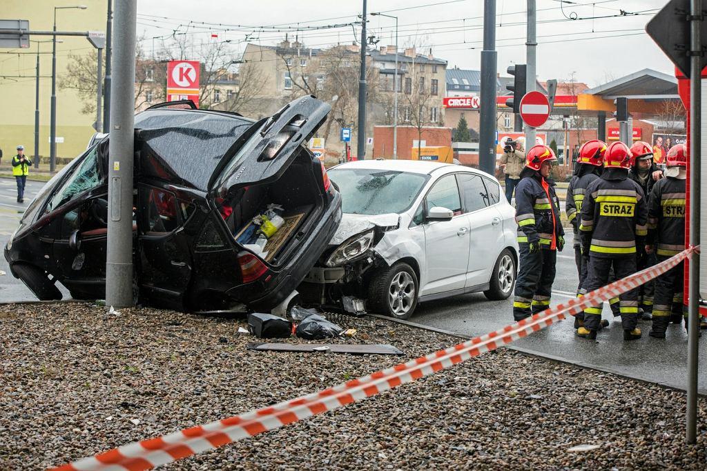 Majówka 2018 wypadki i pijani kierowcy