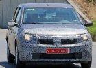 Prototypy | Dacia Sandero, Logan MCV | Debiut w Paryżu