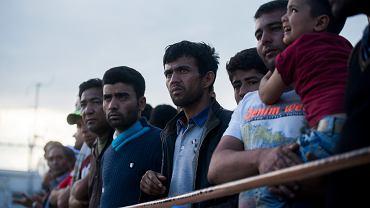 Uchodźcy z Afganistanu