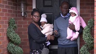 Zakażona koronawirusem lekarka urodziła bliźnięta