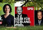 Kto będzie rządzić Niemcami? Jest kilka scenariuszy