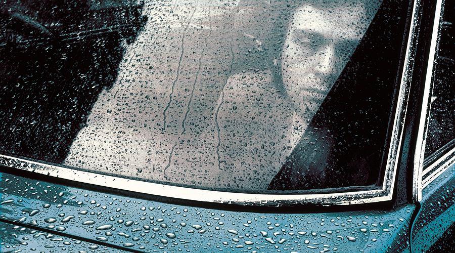 Peter Gabriel 'Car'