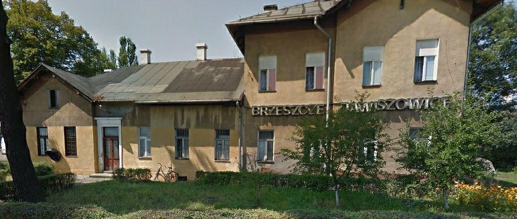 Brzeszcze-Jawiszowice