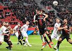 Bundesliga. Cały mecz Marcina Kamińskiego, kwadrans Dawida Kownackiego. Fortuna Düsseldorf przegrała z Bayerem