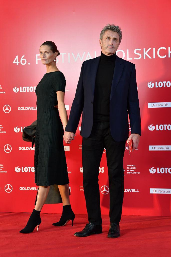 Małgorzata Bela, Paweł Pawlikowski