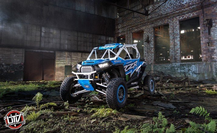 XP1K3 RZR XP Turbo