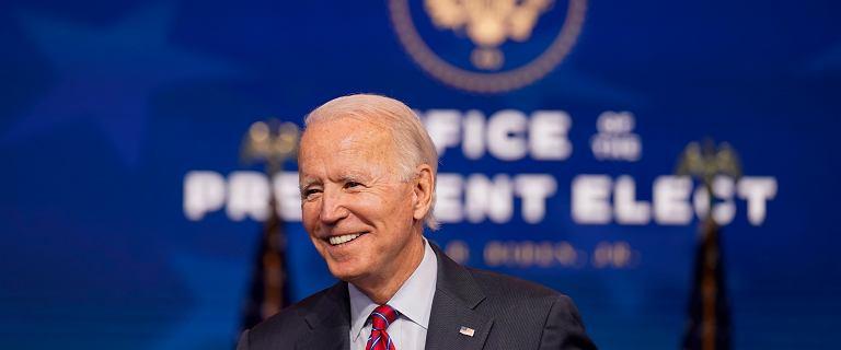 Biden oficjalnie uzyskał większość. Kalifornia zatwierdziła wyniki wyborów