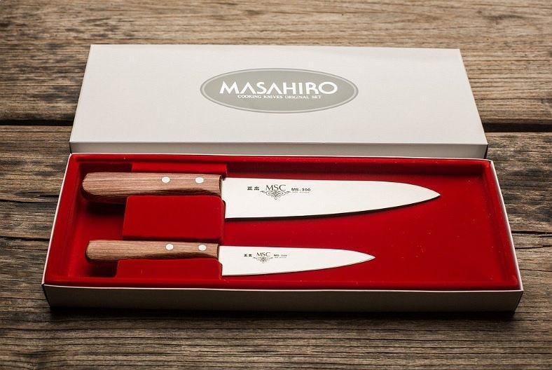 Noże kuchenne - jakie modele wybrać?