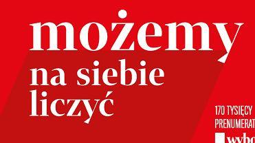 Wyborcza.pl ma już 170 tys. prenumeratorów