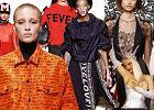 Tej jesieni moda jest zaangażowana. Manifestuje, alarmuje, działa. Z optymizmem idealistki patrzy w przyszłość, a kiedy trzeba, ochroni, przytuli i rozbawi