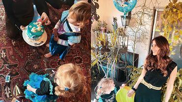Córka Weroniki Rosati skończyła 3 latka