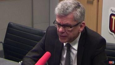 """Marszałek Senatu Stanisław Karczewski w """"Poranku Radia TOK FM"""""""