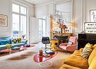 Przytulne mieszkanie w Paryżu