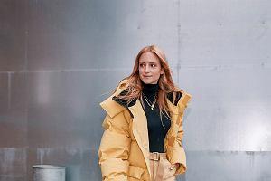 Kurtki na zimę inspirowane stylem gwiazd! Na punkcie tych modeli oszalał świat mody