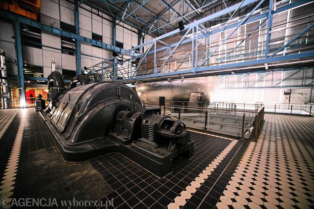 Zdjęcie numer 44 w galerii - Centrum Nauki i Techniki EC1. Zajrzyj do wnętrza elektrowni [ZDJĘCIA]
