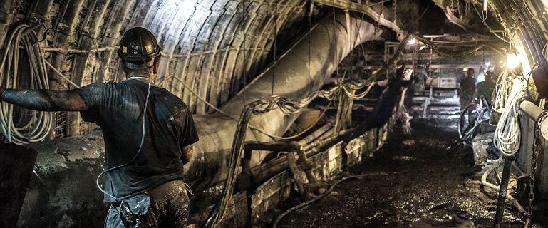 """Górnicy zapowiadają protesty. """"Rosyjski węgiel leży na zwałach, nasz jest spalany"""""""