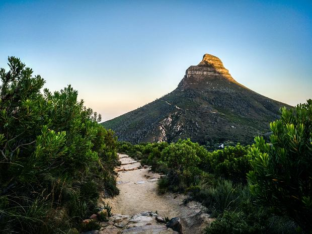 1 kwietnia ruszają zapisy na Ultra-trail Cape Town - biegi na dystansach 100, 65, 35 i 21 km wokół Góry Stołowej w Kapsztadzie.