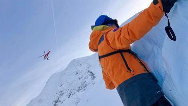 Tatry. W wypadku zginęła narciarka wysokogórska