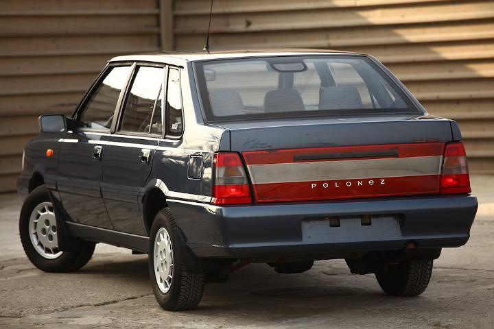 Daewoo FSO 1.6 Polonez Atu Plus 1.6 GSI